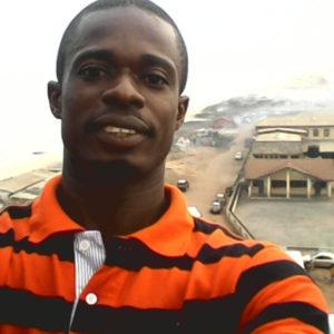 Derrick Okanta