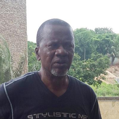 Fredrick Oko Martey